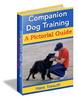 Thumbnail Companion Dog Training; A Pictorial Guide:Public Domain Book