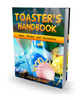 Thumbnail How To Be Creative :Toaster  Handbook with PLR